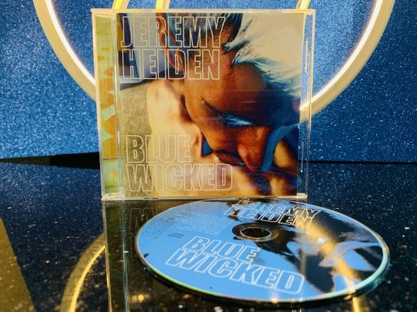 jeremy heiden, blue wicked cd, jeremy heiden blue wicked